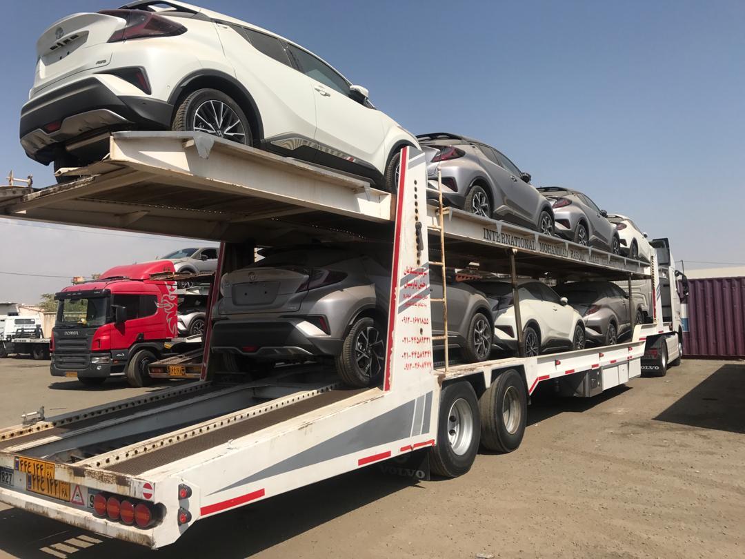امداد خودرو شیراز امداد خودرو در شیراز
